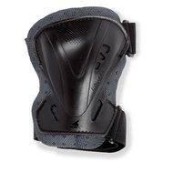 Rollerblade Pro kniebeschermers-zw