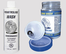 Powerslide turbo wash set