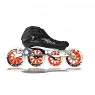 Rookie hi-lo Speed skate