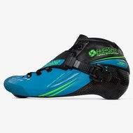 Bont Jet blue black